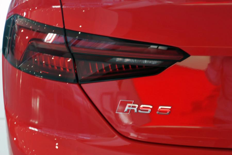2019 Audi S5 RS 5 2.9L TFSI Tiptronic Quattro 331kW Coupe Mobile Image 6
