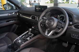 2021 MY20 Mazda CX-5 KF Series Akera Suv