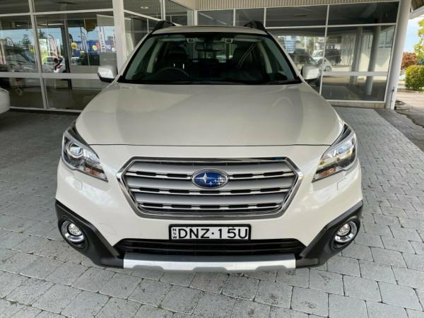 2017 Subaru Outback 2.5i - Premium Suv