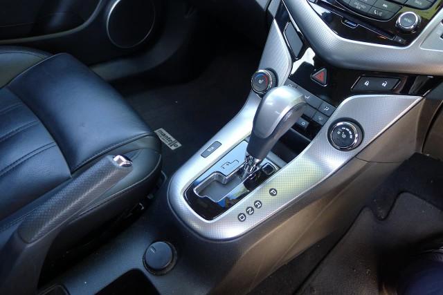 2012 Holden Cruze SRi