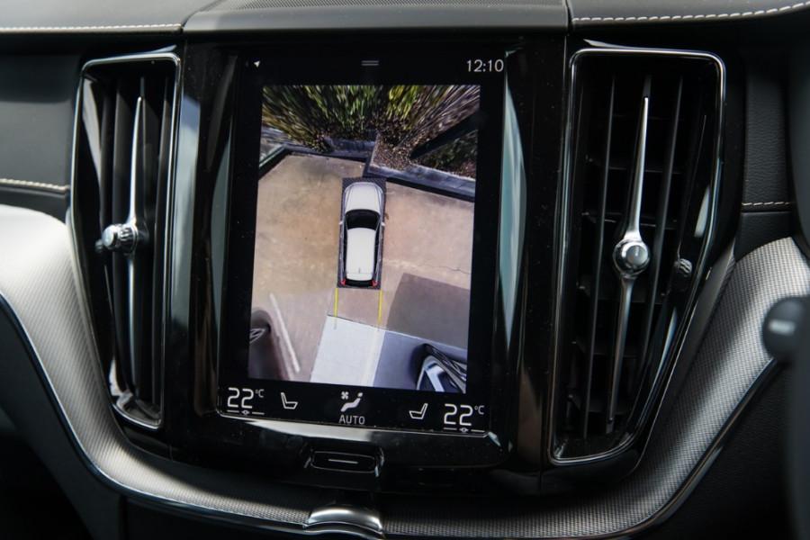 2019 MY20 Volvo XC60 UZ T6 R-Design Suv Image 13