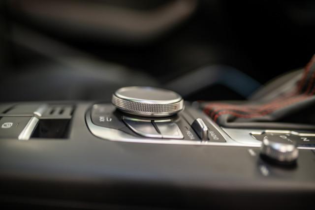 2016 Audi RS 3 Sportback 8V 2.5 TFSI Quattro S-tronic Hatchback Image 39