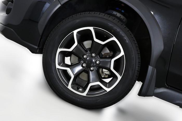 2014 Subaru XV G4-X 2.0i-S Suv Image 17