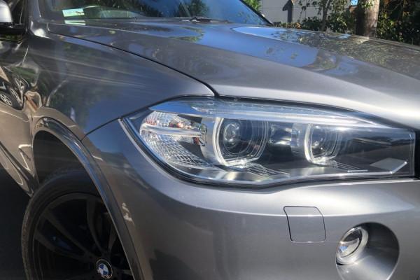 2016 BMW X5 F15 xDrive30d Suv