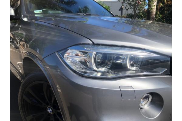 2016 BMW X5 F15 xDrive30d Suv Image 2