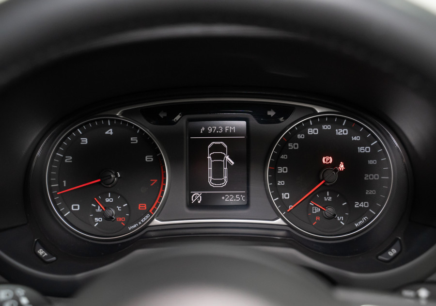 2014 Audi A1 Audi A1 Sportback 1.4 Tfsi Attraction Auto Sportback 1.4 Tfsi Attraction Hatchback