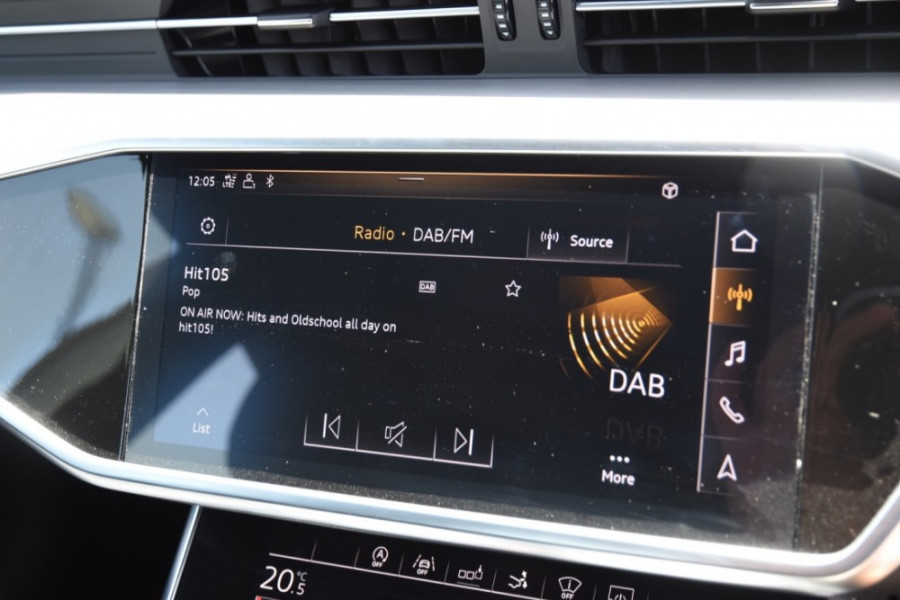 2019 Audi A7 Image 16