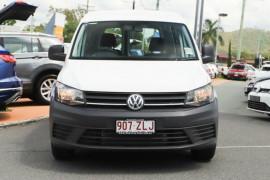 2019 Volkswagen Caddy Van 2KN SWB Van Van Image 4