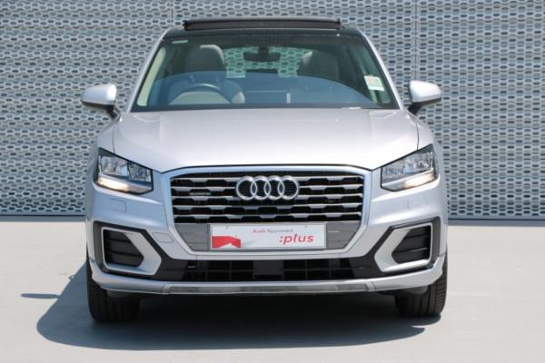 2017 Audi Q2 GA 2.0 TDI Suv Image 2