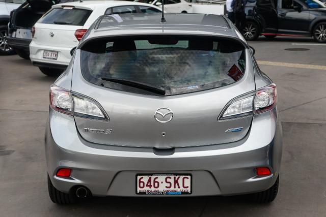 2012 Mazda 3 Hatchback Image 4