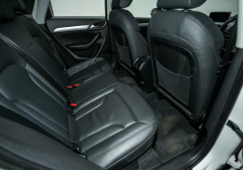2015 Audi Q3 8U MY15 TFSI S tronic quattro Sport Wagon