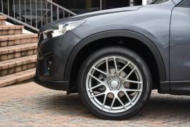 2013 Mazda CX-5 KE1031 MY13 Grand Touring Suv Image 5