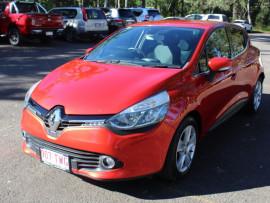 2014 Renault Clio IV Expression Hatchback