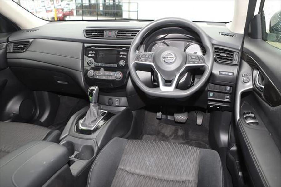 2019 Nissan X-Trail T32 Series 2 ST-L 2WD Suv Image 11
