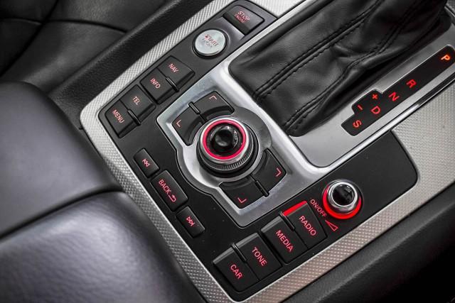2014 Audi Q7 (No Series) MY15 TDI Suv Image 14