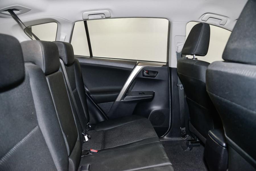 2013 Toyota RAV4 ZSA42R GX Suv