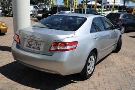 2010 Toyota Camry ACV40R MY10 Altise Sedan Image 3