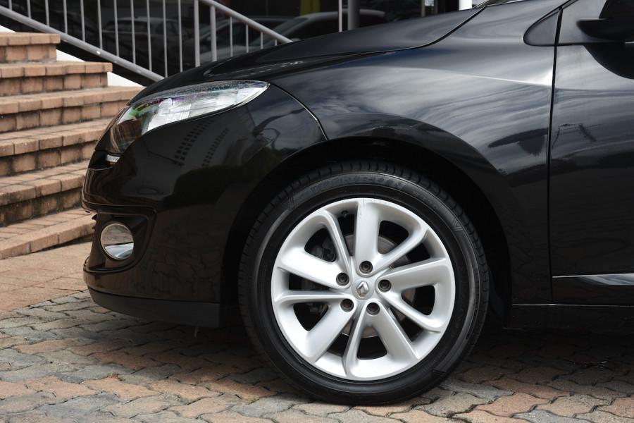 2012 Renault Megane III B32 MY12 Privilege Hatchback Image 5