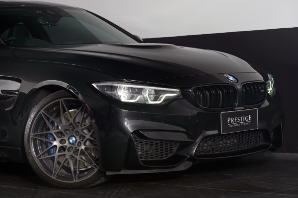 2017 BMW M4 Bmw M4 Competition Auto Competition Coupe Image 2