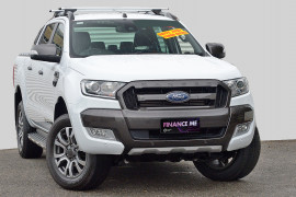 Ford Ranger WILDTRAK PX MKII 2018.00MY