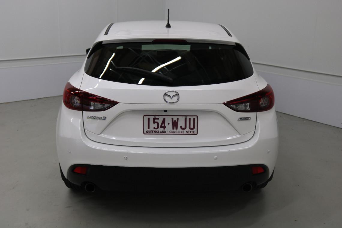 2016 Mazda 3 BM5478 MAXX Hatchback Image 14