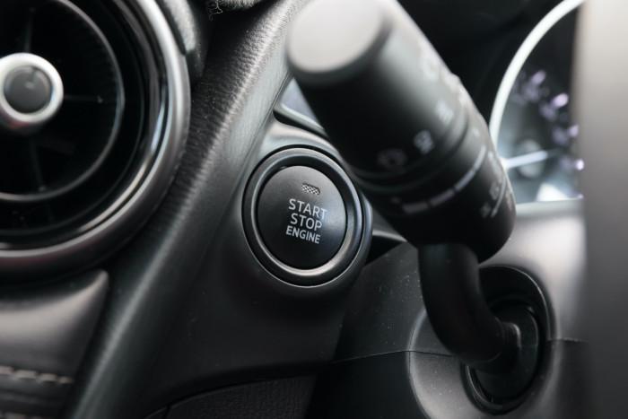 2019 Mazda CX-3 DK2W7A Maxx Suv Image 13