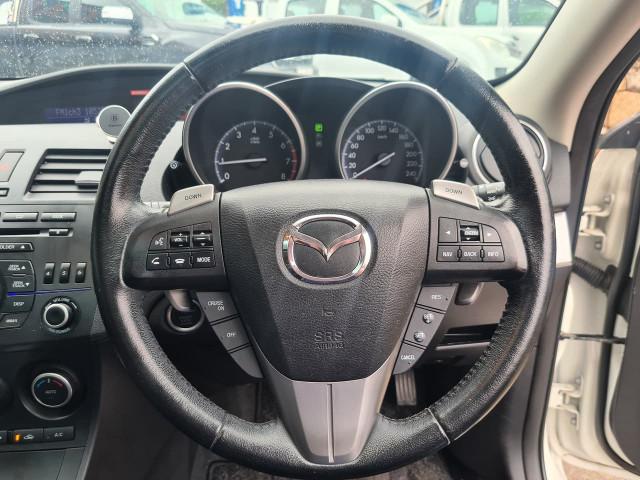 2013 Mazda 3 BL Series 2 MY13 SP25 Hatchback Image 16