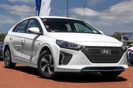 Hyundai IONIQ Hybrid Elite AE.2