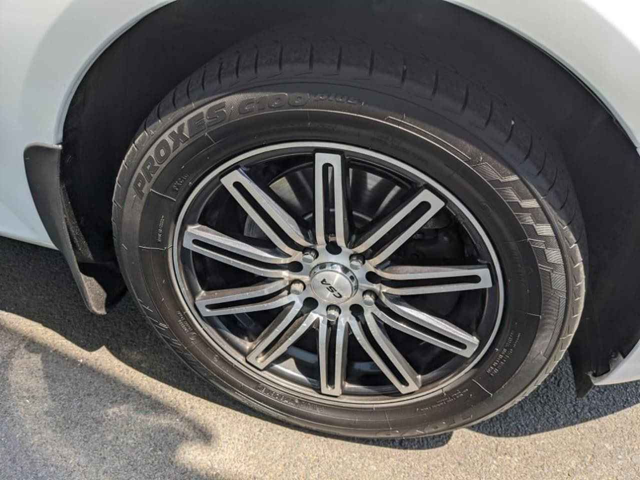 2011 Ford Mondeo MC LX Wagon