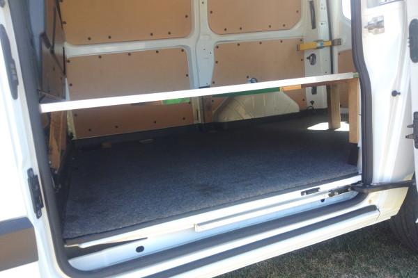 2016 Ford Transit Custom VN 290S Van Mobile Image 11