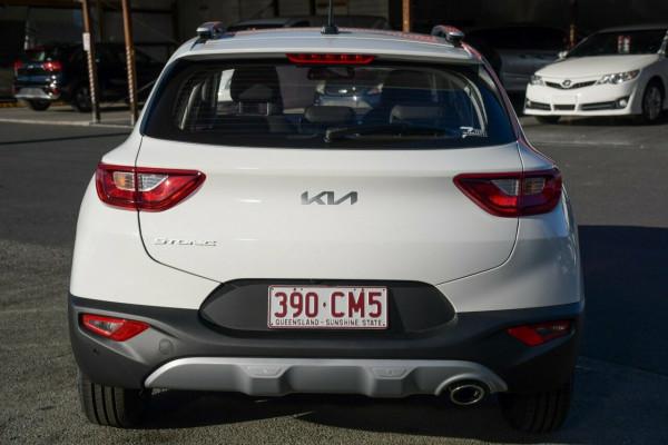 2021 Kia Stonic YB MY21 S FWD Wagon Image 4