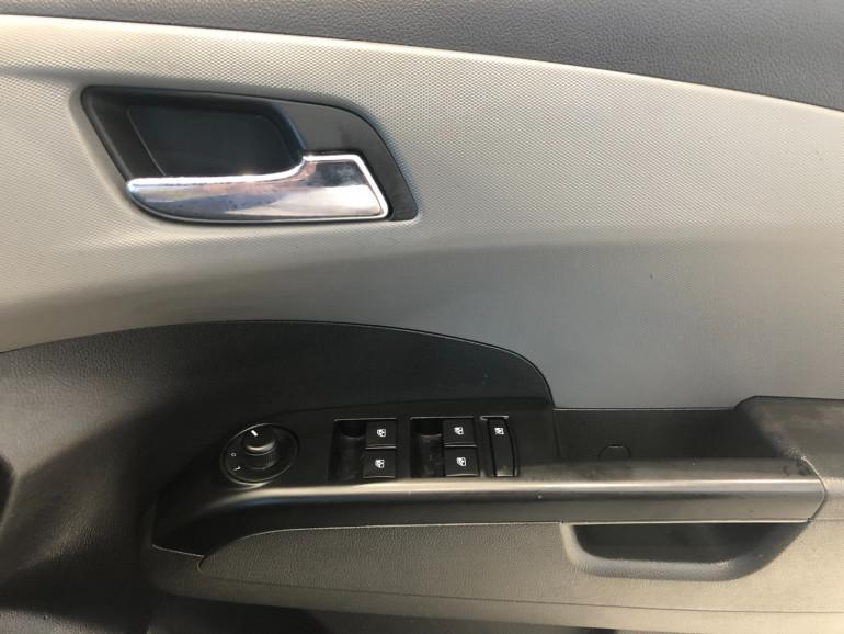 2017 Holden Barina TM LS Hatchback Image 9