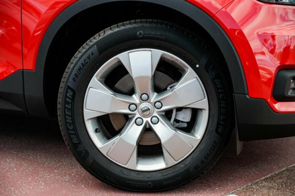 2020 Volvo XC40 XZ T4 Momentum Suv