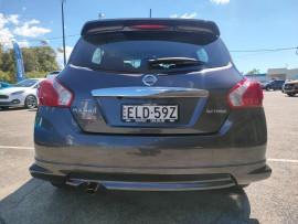 2015 Nissan Pulsar Model description. C12  2 SSS Hatchback 5dr Man 6sp 1.6T Hatchback image 6