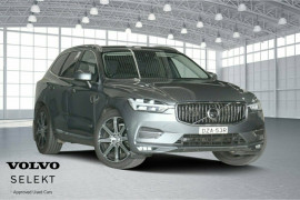Volvo XC60 D4 AWD Inscription UZ
