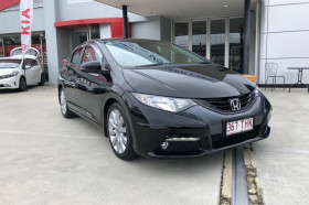 Honda Civic VTi-L 9t