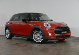 Mini 5d Hatch Hatch Cooper S Mini