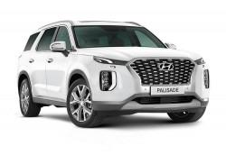 Hyundai Palisade Elite LX2.V2