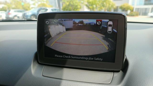 2020 Mazda 2 DJ Series G15 Pure Hatchback Mobile Image 9