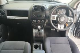 2014 Jeep Compass MK MY14 BLACKHAWK Suv Image 5