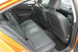 2017 MG MG6 IP2X Excite Hatchback