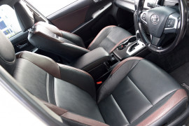 2015 Toyota Camry ASV50R ATARA SX Sedan image 5