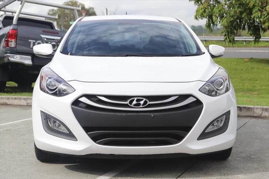 2012 Hyundai I30 GD Elite Hatchback Image 7