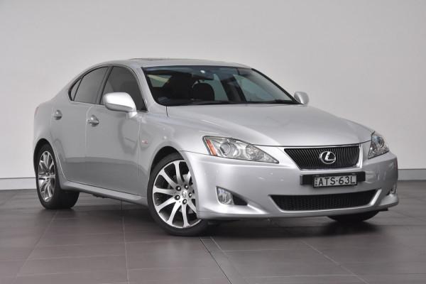 Lexus Is Prestige GSE20R 250