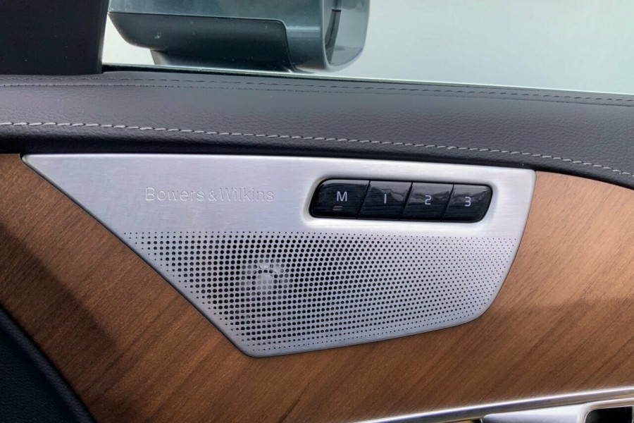 2018 MY19 Volvo XC90 256 MY19 D5 Inscription (AWD) Suv Mobile Image 21