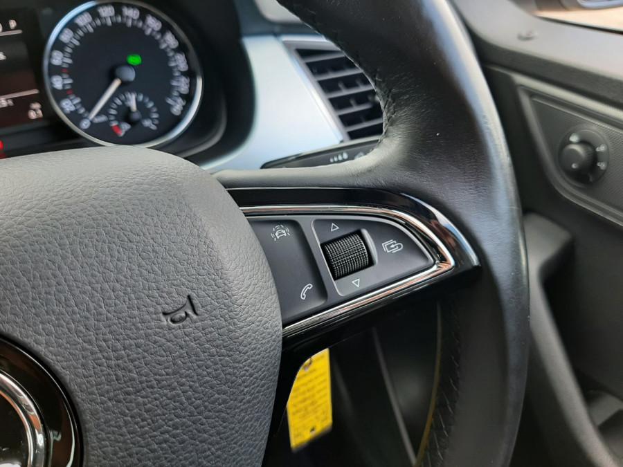 2016 MY17 Skoda Fabia NJ  81TSI Hatchback Image 18
