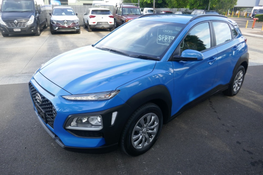 2018 MY19 [SOLD]