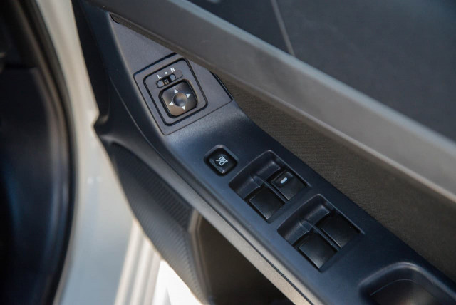 2009 Mitsubishi Lancer CJ MY10 VR Hatchback Image 15