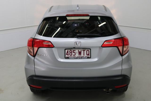 2016 Honda Hr-v MY16 VTI Hatchback Image 11