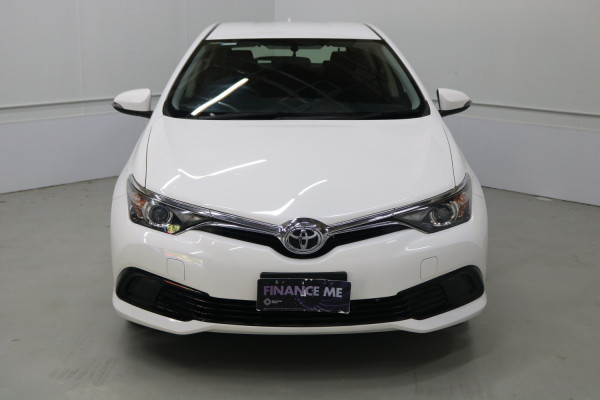 2016 Toyota Corolla ZRE182R ASCENT Hatchback Image 2